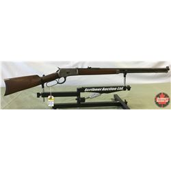 Rifle: Winchester 25-20WCF Model 1892 Lever S/N#338762