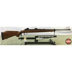 Rifle: Savage CL 308Win Model 110 (Left Hand) Bolt - S/N#134311