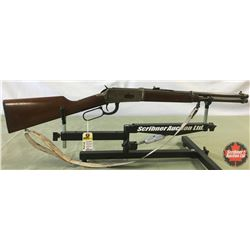 Rifle: Winchester 30-30Win Model 94 Carbine - Trapper Saddle Ring - Lever - w/Sling S/N#5029769