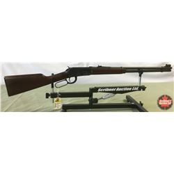Rifle: Winchester 30-30 Win Model 94 Lever S/N#4597038