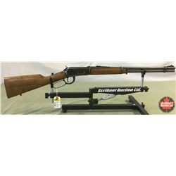 Rifle: Winchester 30-30 Win Model 94 Lever S/N#3363269
