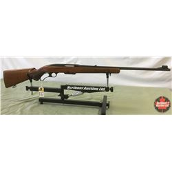 Rifle: Winchester 308Win Model 88 Lever S/N#170423A