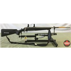 Rifle: Browning 308Win SS Model X Bolt w/Sling & Scope Mounts (Unfired) S/N#29651ZX354