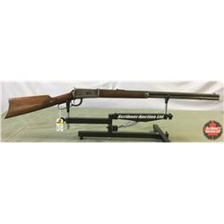 Rifle: Winchester 25-35WCF Model 1894 Octagon BBL Lever S/N#226924