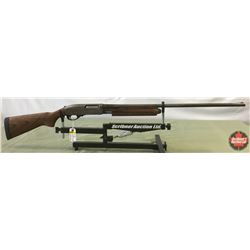 "Shotgun: Remington 20ga Wingmaster 870LW (Lightweight) Pump 2-3/4"" S/N#T989605K"