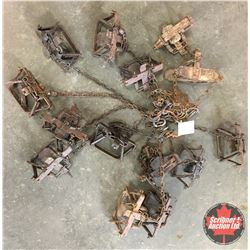 Large Variety of Traps (15)
