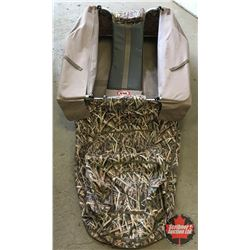 Final Approach Pack-N-Go Camo Blind