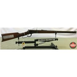 Rifle: Winchester 25-20 Model 1892 Lever S/N#868408