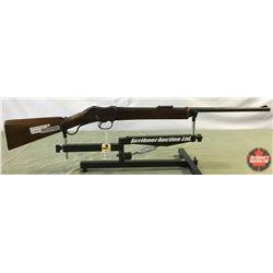 Rifle: Martini Enfield 303 British Model 1889 Carbine - Lever - Falling Block
