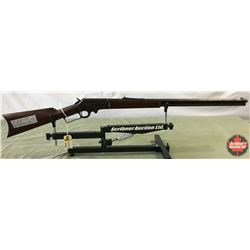 Rifle: Marlin 38-55 Model 1893 Lever - Octagon BBL S/N#288379