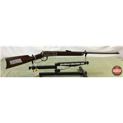 Rifle: Winchester 32 Special Model 1894 Half Octagon - Lever S/N#312716