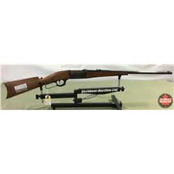 Rifle: Savage 303Sav Model 1895 Lever Octagon BBL (Restored) S/N#5598