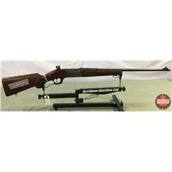 Rifle: Savage 300Sav Model 99RS Lever - Heavy Stock S/N#749750