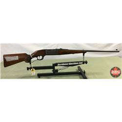 Rifle: Savage 300Sav Model 99 Take Down - Lever S/N#286494