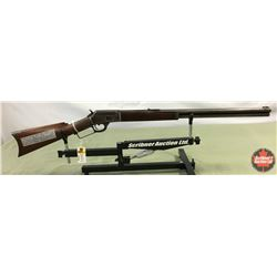 Rifle: Marlin 44-40 Model 1889 - Lever - Very RARE! S/N#50454