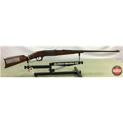 Rifle: Savage 303 Model 1899C - Lever - Half Octagon S/N#50323