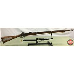 Rifle: Antique - Snyder Enfield .577 cal Mark III (Nepalese Issue) 1870's Breech Loader