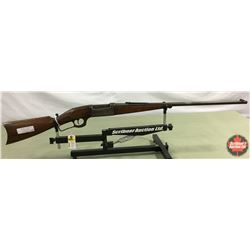 Rifle: Savage 303Sav Model 1899A Lever 1911 S/N#111352