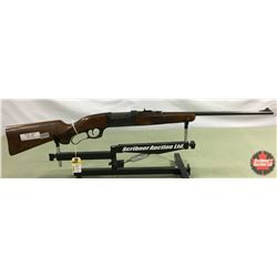 Rifle: Savage 300Sav Model 99F Lever 1955 S/N#764251
