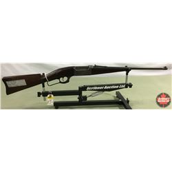 Rifle: Savage 303 Model 1899H Carbine Lever 1908 S/N#78297