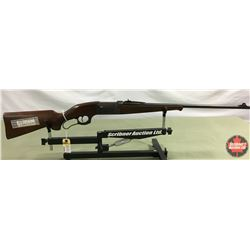 Rifle: Savage 300Sav Model EG Lever 1950 S/N#530349