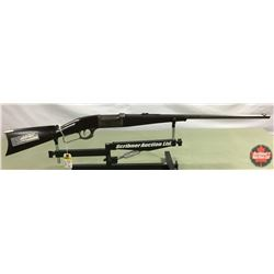 Rifle: Savage 303 Model 1899B Octagon 1900 Lever S/N#12143