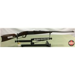 Rifle: Savage 30-30 Win Model 1899A Lever 1912 S/N#120144