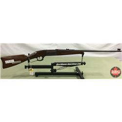 Rifle: Savage 303Sav Model 1899D Lever 1915 Military S/N#155369