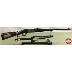 Rifle: Savage 22 High Power Model 99 Lever 1928 S/N#309661