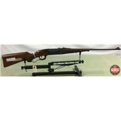 Rifle: Savage 300Sav Model 99G Takedown 1939 Lever S/N#383253