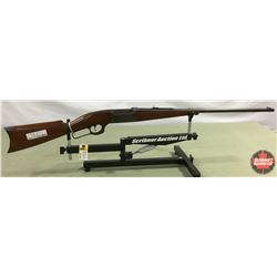 Rifle: Savage 38-55 Model 1899A Lever 1908 S/N#81903