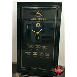 John Deere Millennium 2000 Limited Edition Safe 113 of 1000 (Never Used - Came in Original Packing C