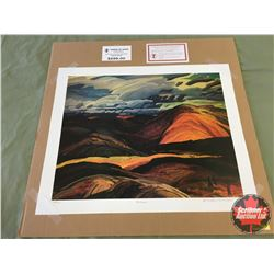"Limited Edition Prints CHOICE of 5: Group of Seven ""Autumn"" 665/777"