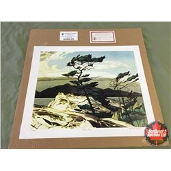 "Limited Edition Prints CHOICE of 5: Group of Seven ""White Pine"" 708/777"