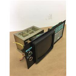 Yaskawa S86957-2-9 Control Panel