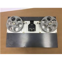 Sanyo Denki 2801B-2 Tape Reader w/ 1500 Tape Handler