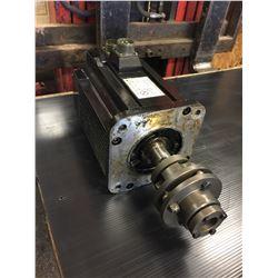 Yaskawa USAFED-20FA2 AC Servo Motor