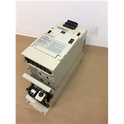 Yaskawa CIMR-MR5N4011 Multi Axis Drive System