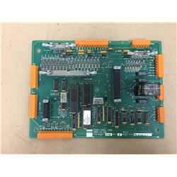 Hurco 415-0193-006 Front Panel Card