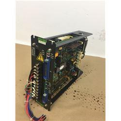 Sanyo Denki 65BA030VDTB8  BL Super Servo Amplifier