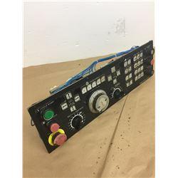 Okuma E5409-770-002-01 English Control Panel