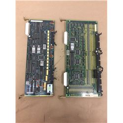 (2) Brother Circuit Boards *See Pics for Part Numbers*