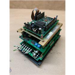 Yaskawa CIMR-06JP3-3B00M Inverter