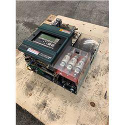Reliance Electric Flexpak 3000 Drive