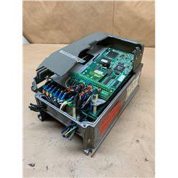 Baldor SD23H2A04-E AC Servo Drive *Cover Broken Parts Only*