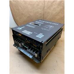 Okuma CADET-V VAC-III Drive Unit *Top Board # E4809-045-145-C* Spindle Drive