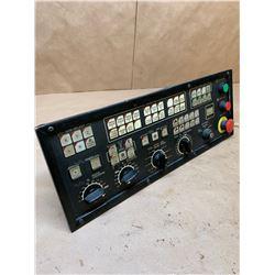 Okuma E0241-653-097-11911-1555-17003 OPUS 5000 Control Operator Panel