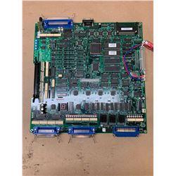 Hirata HPC-747A Main System Board