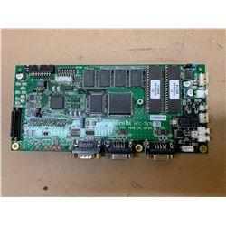 Hirata HPC-787B Main System Board