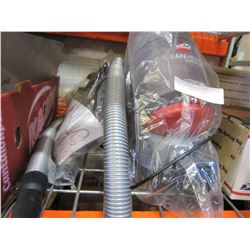 BISSEL CLEAN VIEW II MULTI CYCLONIC CANNISTER VAC